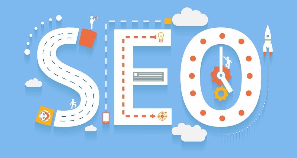 What EXACTLY Does SEO Consist Of?